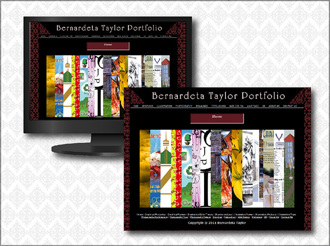 Bernardeta School Portfolio