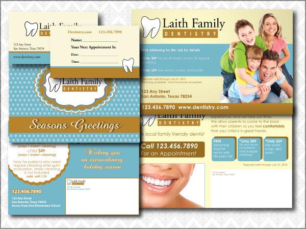 Family Dentistry Samples