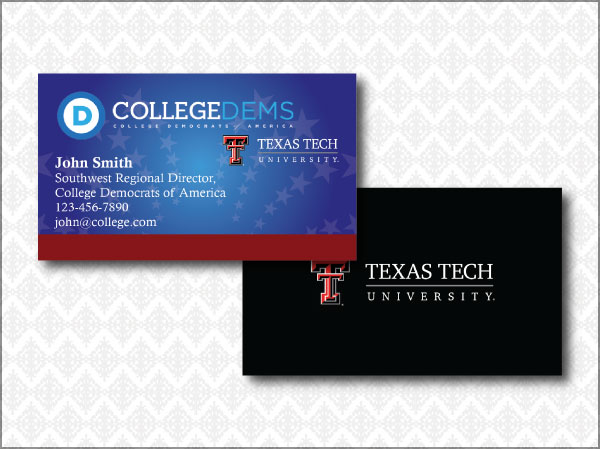 Business Cards in San Antonio